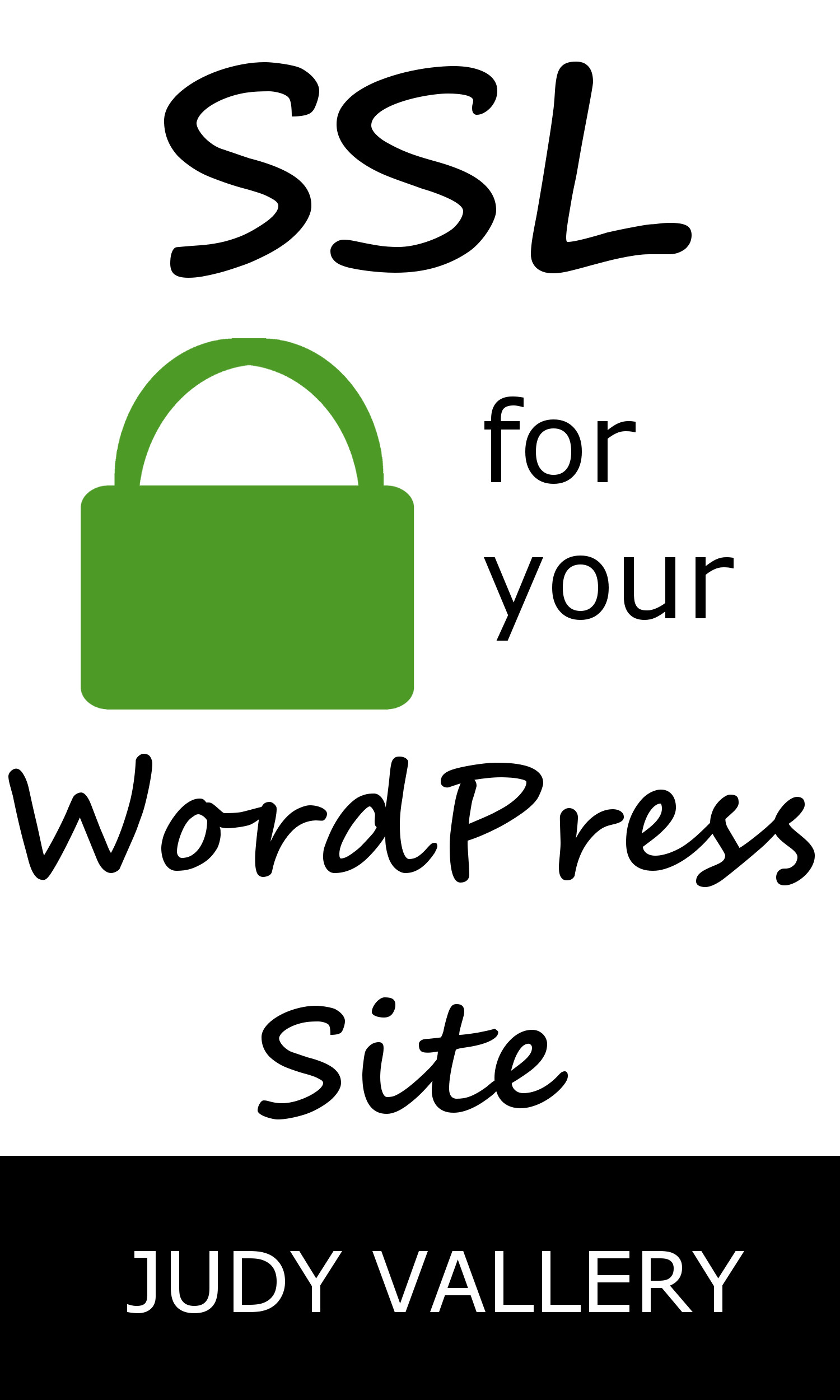 SSL for your WordPress Site - Learn how to generate free SSL certificates using Let's Encrypt so that your site is secure.